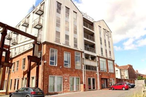 2 bedroom flat to rent - Boiler House, Electric Wharf, Coventry, West Midlands