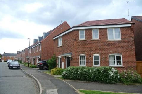 4 bedroom semi-detached house to rent - Surrey Drive, Coventry, West Midlands