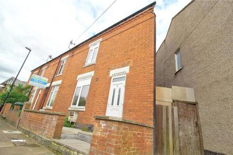 6 bedroom end of terrace house to rent - Brighton Street, Coventry, West Midlands