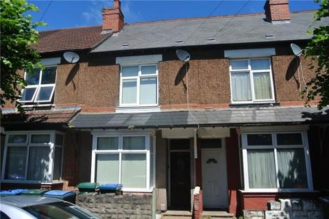 4 bedroom terraced house to rent - Bolingbroke Road, Coventry, West Midlands