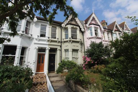 4 bedroom terraced house to rent - Cleveland Road, Brighton BN1