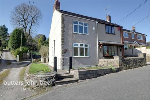 3 bedroom semi-detached house to rent - High Street, Rookery