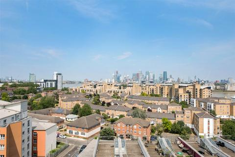 1 bedroom flat for sale - Harmony Place, London, SE8