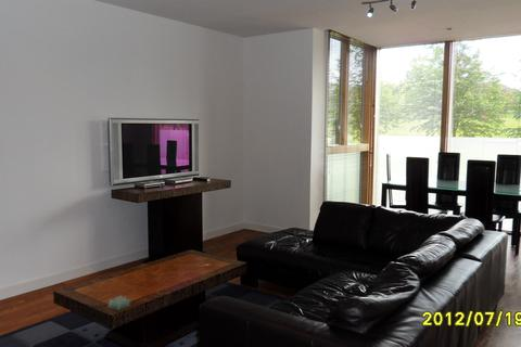2 bedroom townhouse to rent - Glasgow Harbour Terraces, Glasgow Harbour, Glasgow, G11