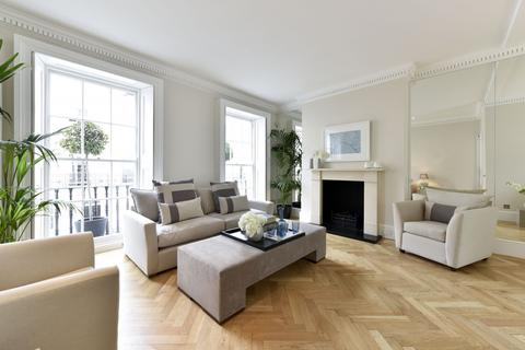 5 bedroom terraced house to rent - Chester Row, Belgravia, London
