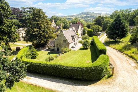 6 bedroom detached house for sale - Prescott, Gotherington, Cheltenham, Gloucestershire, GL52