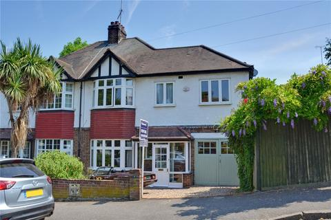 4 bedroom semi-detached house for sale - Beaconsfield Road, Blackheath, London, SE3