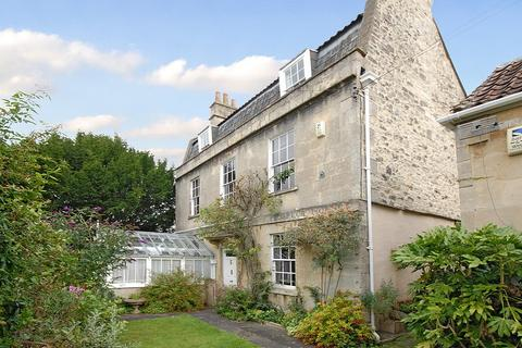 4 bedroom detached house to rent - Crown Hill, Weston, Bath, BA1