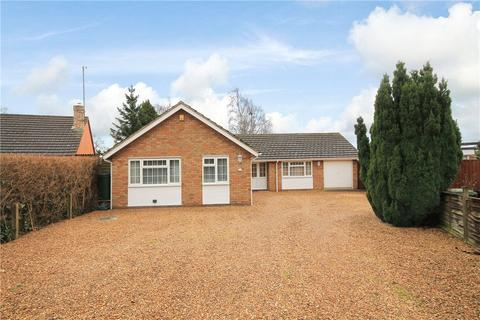 3 bedroom detached bungalow for sale - Durnford Way, Cambridge, CB4