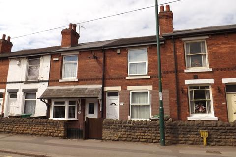 2 bedroom terraced house for sale - Vernon Road, Basford, Nottingham, NG6