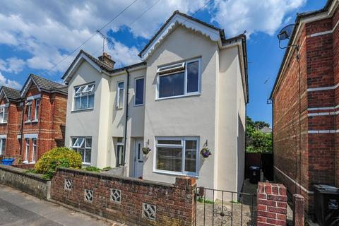 3 bedroom semi-detached house for sale - Francis Road, Parkstone, Poole