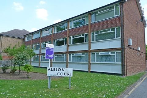 2 bedroom apartment for sale - ALBION COURT, ALBION ROAD, SOUTH SUTTON SM2