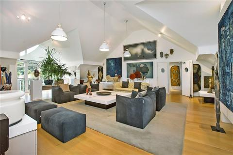 4 bedroom penthouse for sale - Kenandy, Manor Road, Sidmouth, Devon, EX10