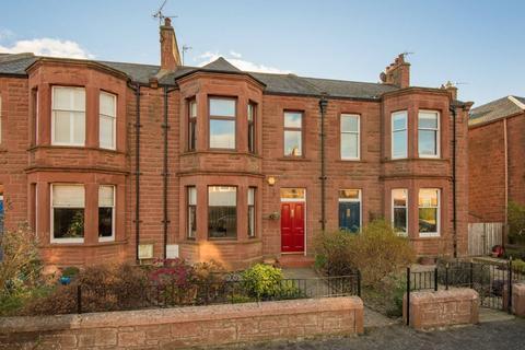 4 bedroom terraced house for sale - 5 Mayville Park, Dunbar, EH42 1AH