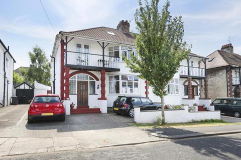 4 bedroom semi-detached house to rent - Reedley Road, Stoke Bishop, BS9