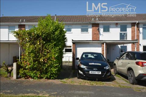2 bedroom terraced house for sale - Cambridge Avenue, Winsford