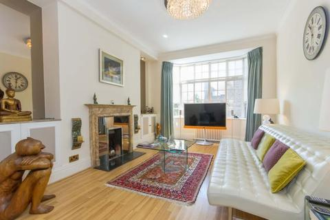 1 bedroom apartment for sale - St Mary Abbot's Court, Warwick Gardens, London, W14