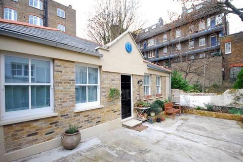 1 bedroom cottage to rent - Clock Cottage, Addison Bridge Place, London, W14