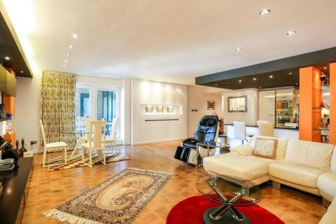 2 bedroom apartment for sale - Warren House, Beckford Close, London, W14