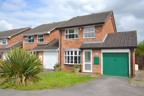 3 bedroom house to rent - Carrol Grove, Cheltenham