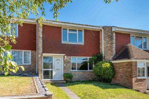 2 bedroom terraced house for sale - Connell Drive, Woodingdean, Brighton BN2