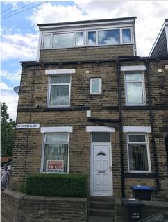 4 bedroom terraced house to rent - Great russell street BD7