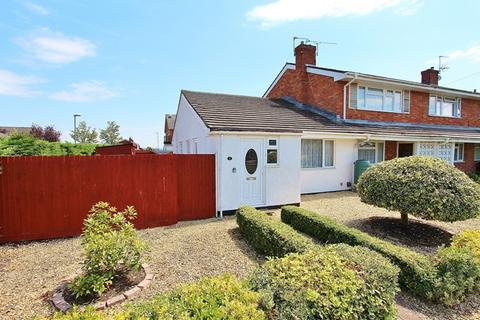 2 bedroom end of terrace house for sale - Cherry Tree Close, Keynsham, Bristol