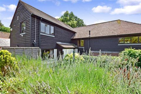 3 bedroom barn conversion for sale - Chapel Road, Sutton Valence, Maidstone, Kent