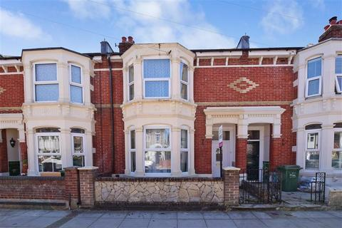 3 bedroom terraced house for sale - St. Chads Avenue, Portsmouth, Hampshire