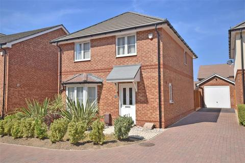 4 bedroom detached house for sale - Union Close, Portsmouth, Hampshire