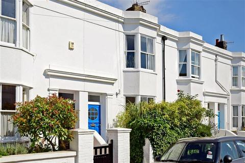 2 bedroom terraced house for sale - West Hill Street, Brighton, East Sussex