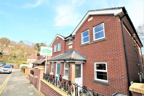 1 bedroom flat to rent - Winchester   Nelson Road   UNFURNISHED