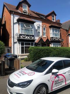 Studio to rent - Stanmore Road, Birmingham B16