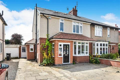 4 bedroom semi-detached house for sale - Wetherby Road, Acomb, York
