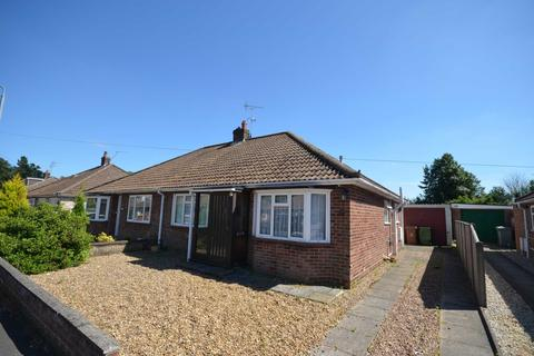 2 bedroom semi-detached bungalow for sale - Prior Road, Thorpe St Andrew