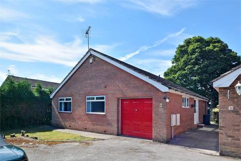 3 bedroom detached bungalow for sale - Myrtle Springs, Gleadless, Sheffield