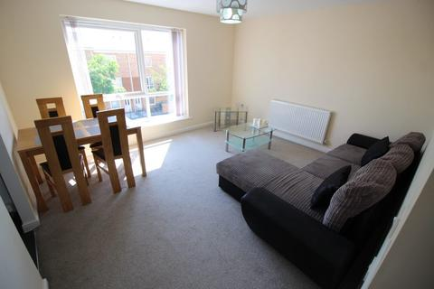 2 bedroom apartment to rent - Grove Village, Devonshire Street South, Piccadilly