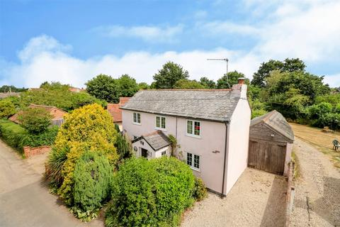 4 bedroom cottage for sale - Willow Cottage, Green Lane, Ardleigh, Colchester, Essex
