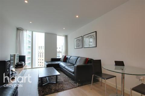 1 bedroom flat to rent - Tennyson Apartments, CR0