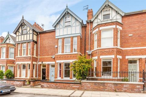 5 bedroom terraced house for sale - Scarcroft Hill, York, YO24
