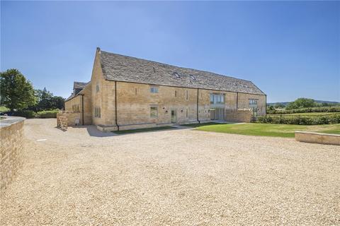 4 bedroom barn for sale - Cheltenham Road, Stanton, Broadway, Gloucestershire, WR12