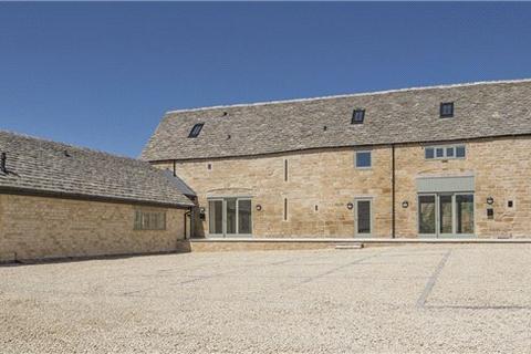 5 bedroom barn for sale - Cheltenham Road, Stanton, Broadway, Gloucestershire, WR12