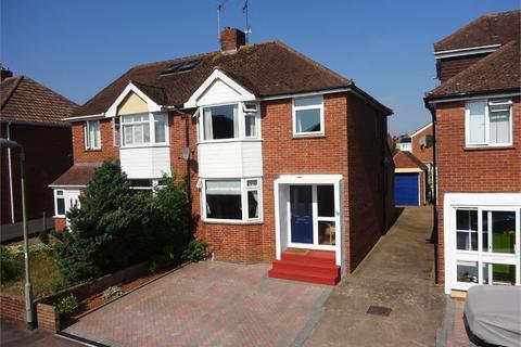 3 bedroom semi-detached house for sale - Madison Avenue, Heavitree, Exeter, Devon