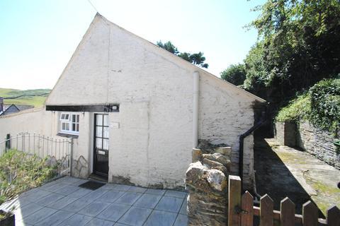 1 bedroom semi-detached house for sale - Mortehoe, Devon