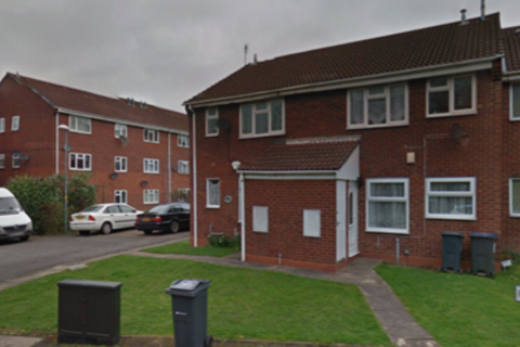 1 bedroom flat to rent - Flat to let  Cooksey Rd   B10  0BS