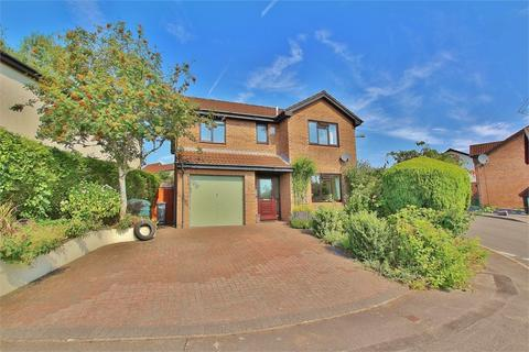 4 bedroom detached house for sale - Amberheart Drive, Thornhill, Cardiff