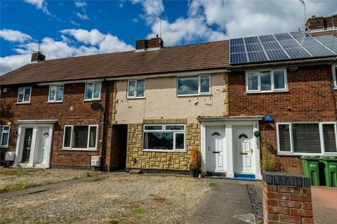 3 bedroom terraced house for sale - Chapelfields Road, Acomb, York