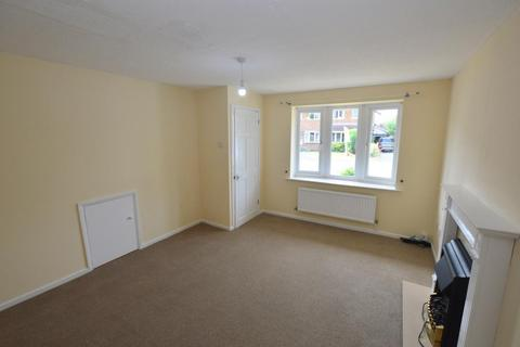 3 bedroom end of terrace house to rent - Stocken Close, Olney, MK46