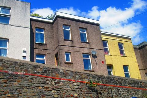 3 bedroom terraced house for sale - North Hill Road, Swansea, City And County of Swansea.