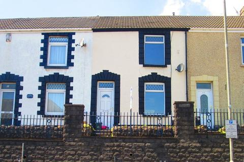 3 bedroom terraced house for sale - Pentregethin Road, Cwmbwrla, Swansea, City And County of Swansea.